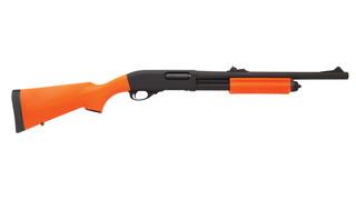 Model 870 Less Lethal Option
