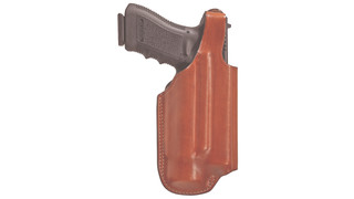 Model 90 Vision Leather Holster