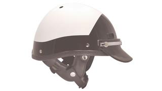 Mounted Patrol Helmet