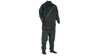 MSD575 Tactical Operations Dry Suit