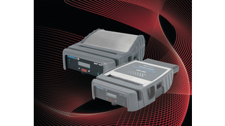 MtP 400 Mobile Thermal Printers