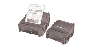 MtP series mobile thermal printers update