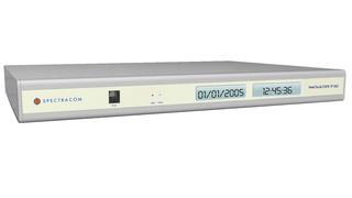 NetClock GPS Master Clock Model 9183 v2.3