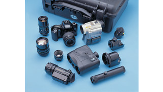 Night Vision Surveillance Kit