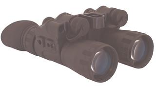 NS15 dual-tube night vision binocular