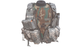 OVER-ARMOR Vest