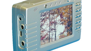 PDV-040 Pocket Digital Video Recorder