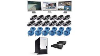Performance Surveillance System