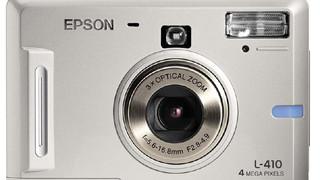 PhotoPC L-410 Digital Camera