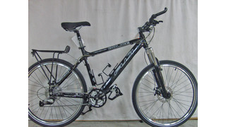 Police Patrol and Police Special Bikes