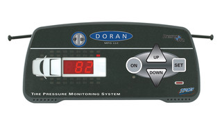 PressurePro Tire Pressure Monitoring System
