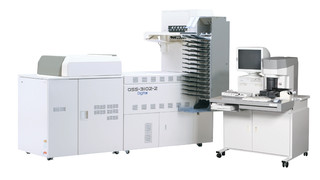 QSS-3102-2 Fully Digital High Capacity minilab
