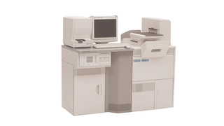 QSS-35 Series Digital Minilab