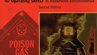 Refresher for Operating Safely in Hazmat