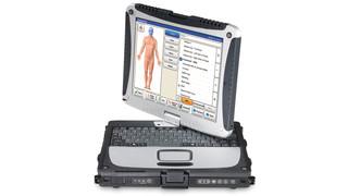 RescueNet Field Data TabletPCR 4.0