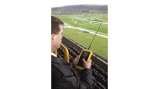 RF Field Monitor