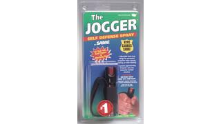 SABRE Jogger self-defense spray