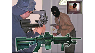 SafeShot System