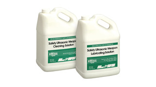 Safety Ultrasonic Weapon Cleaning Solution