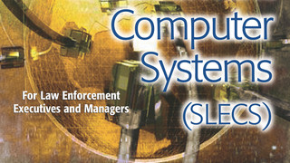 Securing Law Enforcement Computer systems, v. 1.0