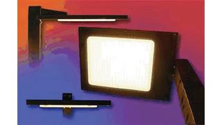 Series SLL003 Ultra Slim Shoebox LED Cluster Light Module