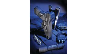 SERPA Auto Lock Level 3 Duty Holster