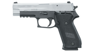 Single-Action Only P220 SAO