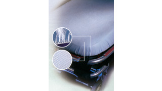 SnugFit EMS Stretcher Sheet