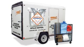 Spill Trailer
