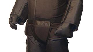 Stun Gun Training Suit