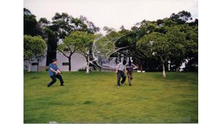SUPER  TALON - 2006 Innovation Awards Winner: Weapons