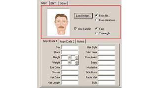 Suspect ID