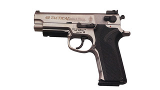 Tactical Series Pistols