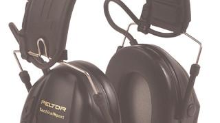 TacticalSport Headset