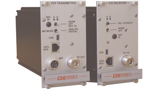 T-Band UHF Radios