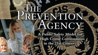 The Prevention Agency