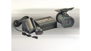 The Shield Series Digital In-Car Camera System