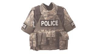Titan Assault Vest Enhanced