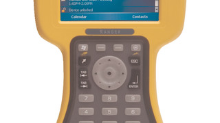 Trimble Ranger, Windows Mobile 5.0