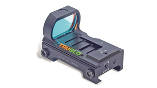 Truglo TruPoint Open Red Dot Sight
