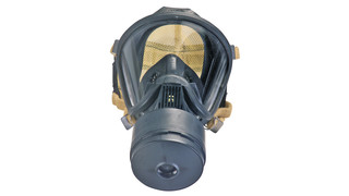 Ultra Elite CBRN Gas Mask