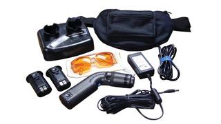 UltraLite ALS Kit