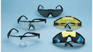 UniWraps Safety Glasses, SG-20