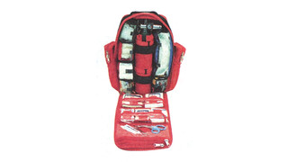 Urban Rescue Back Pack