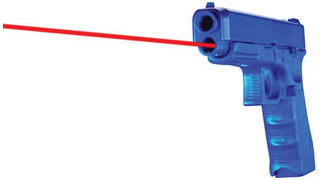 U.S. Marshall Glock 22 and 40 S'W