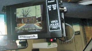 Viper Police SD (VPSD) (VPHD)