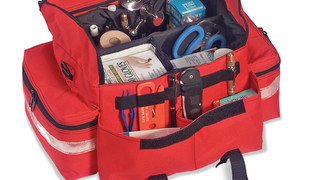 WorkSmart Trauma Bags