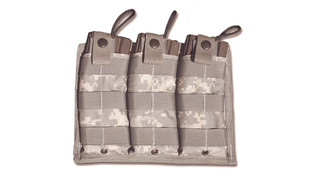 X-3 Mag Pouch