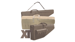 XT Rifle Cases