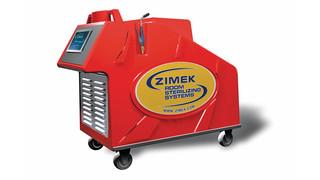 Z-4060A Room Sterilizer